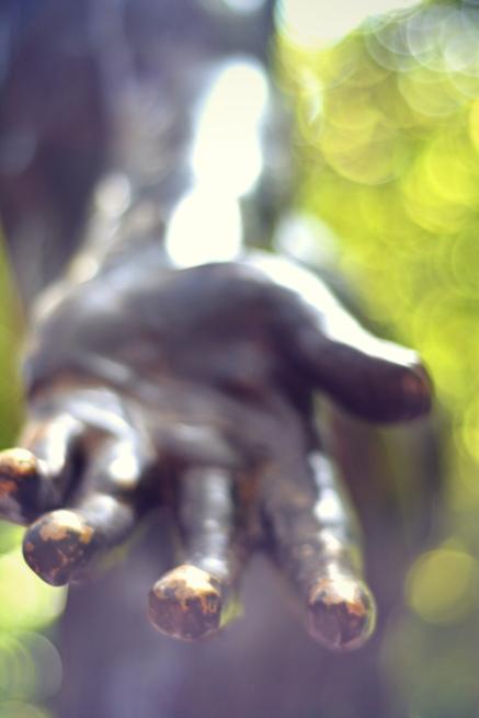 Musee Rodin, Paris, France