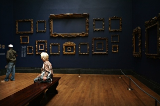 National Gallery, London, UK